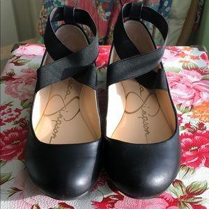 Jessica Simpson Mandayss Ballet Flats